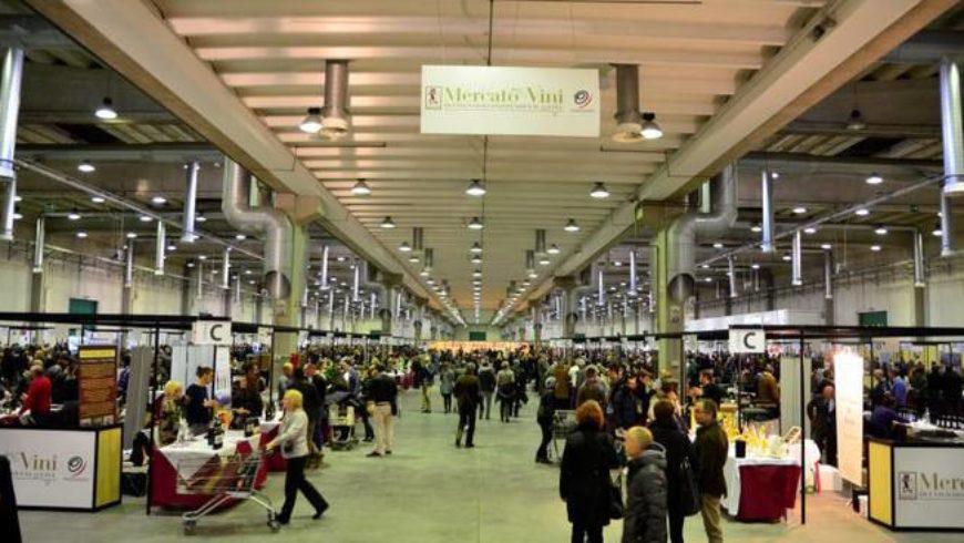 Mercato dei vini Fivi 2021. A Piacenza dal 27 al 29 novembre